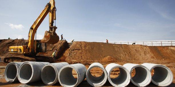 Le renouvellement des canalisations devrait être à l'ordre du jour.