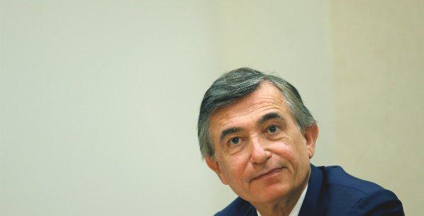 Philippe Douste-Blazy, ancien ministre des Affaires étrangères.