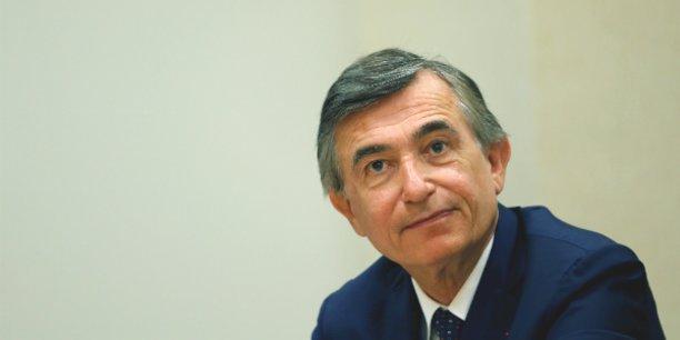 Philippe Douste-Blazy, ex-ministre français et ancien président-fondateur de l'Unitaid.