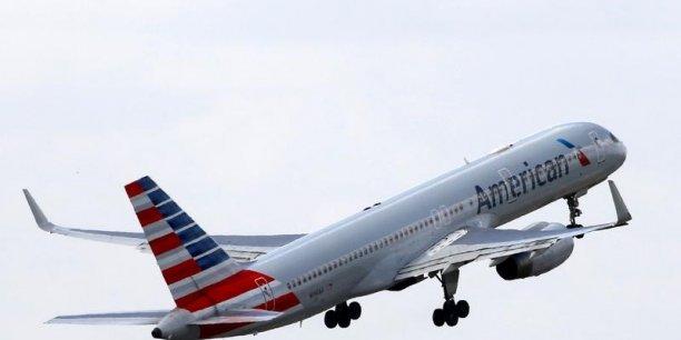 La compagnie américaine a repoussé les livraisons d'A350 et de B787