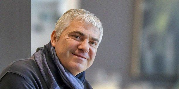Pascal Faugère, 54 ans, a été nommé pour diriger les services de l'établissement consulaire né de la fusion entre les CCI de Bordeaux et de Libourne.