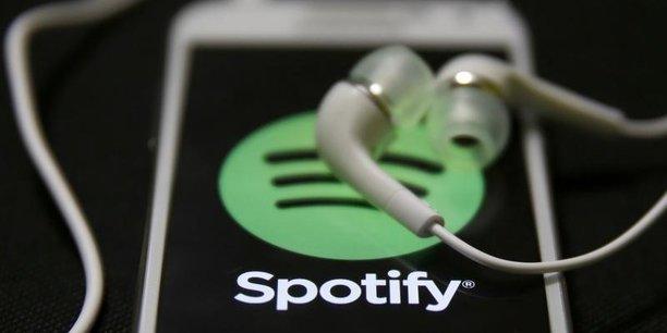 Spotify, leader du streaming musical, a annoncé avoir franchi le cap des 50 millions d'abonnés payants début mars 2017.