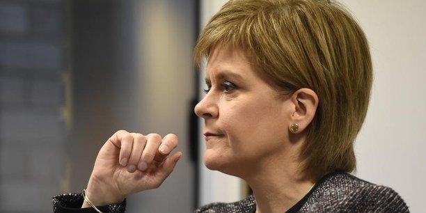 Le vote, dont l'issue ne faisait guère de doute, est conforme aux souhaits de la Première ministre écossaise, Nicola Sturgeon.