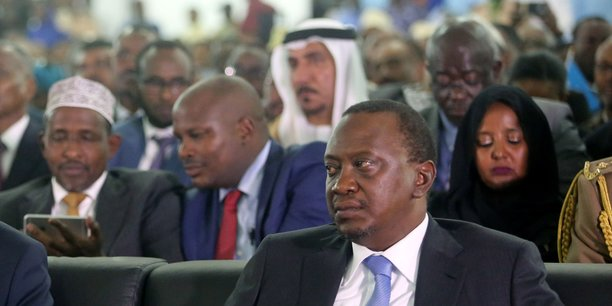 En confiant la gestion du port de Mombasa à l'opérateur émirati DP World, l'administration Kenyatta ne se doutait pas de la polémique qui allait en résulter.