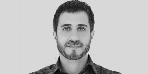 Makhno Sabet-Azad, fondateur de Pitchissimo.com