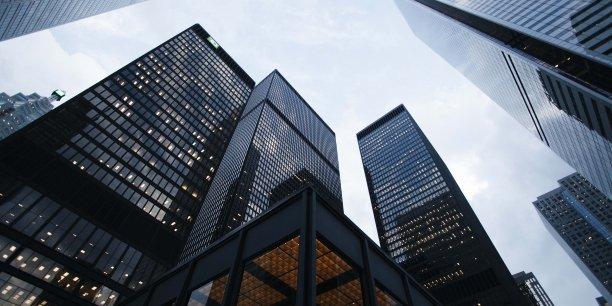 Dans les métropoles mondiales, les bâtiments sont responsables de 50% des émissions de gaz à effets de serre.