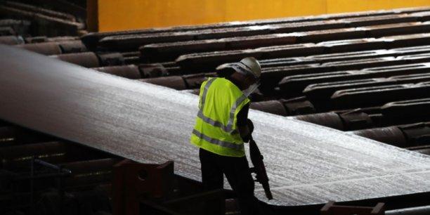 L'UE a également annoncé qu'elle avait décidé de ne pas imposer de droits de douanes provisoires sur ces mêmes produits en provenance du Brésil, d'Iran, de Russie, de Serbie et d'Ukraine.