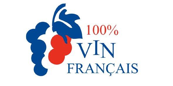 Le logo déposé par les Vignerons Indépendants déposé à l'INPI
