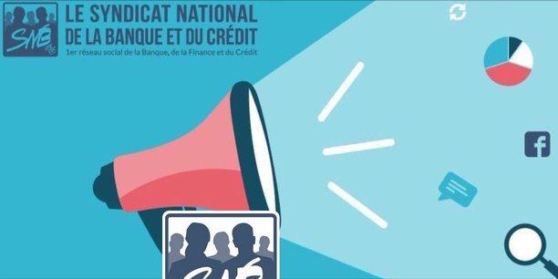 Pour la première fois depuis sa création en 1994, le Syndicat national de banque devient la première organisation représentative, devant la CFDT, qui demeure première chez les banques mutualistes.