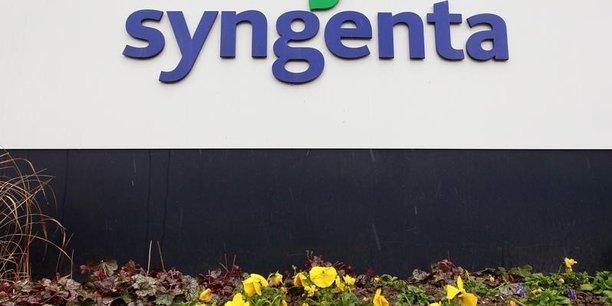 ChemChina, un groupe étatique, avait proposé au début 2016 d'acquérir Syngenta pour 43 milliards de dollars (quelques 37,9 milliards d'euros à l'époque, 40 milliards d'euros actuels) par le biais d'une offre publique d'achat (OPA).