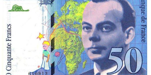 La Banque de France n'accepte plus les francs depuis février 2012. Désormais le franc n'a qu'une valeur de collection.