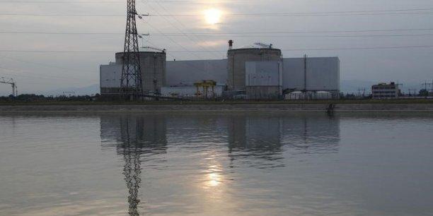 Fessenheim fermera lorsque l'EPR de Flamanville entrera en service