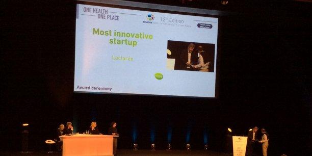 Biovision 2017 - Award ceremony