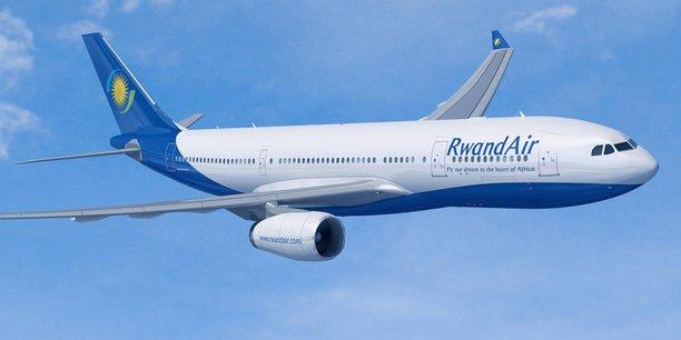 Aérien : Rwandair lance une ligne directe Kigali-Tel Aviv