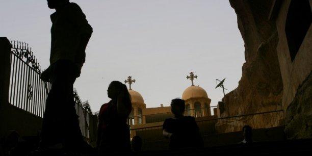 Deux attentats contre les Chrétiens Coptes font 44 morts — EGYPTE