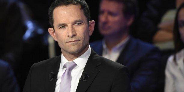 Pendant la campagne des primaires, Benoît Hamon a préconisé l'instauration d'un revenu universel