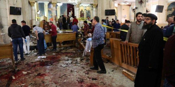 Le Parlement approuve l'état d'urgence décrété par Sissi — Egypte