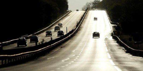 Autoroutes Abertis Sanef prt investir 4 milliards deuros