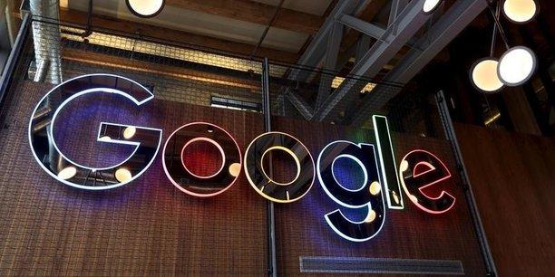 En 2015, les femmes représentaient seulement 31% des employés du géant américain Google.
