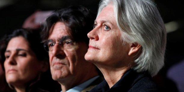 Penelope Fillon a été à son tour mise en examen le 28 mars, notamment pour complicité et recel de détournement de fonds publics.