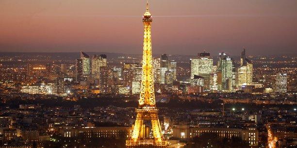 La demande de logements à prix abordables est immense en Île-de-France.