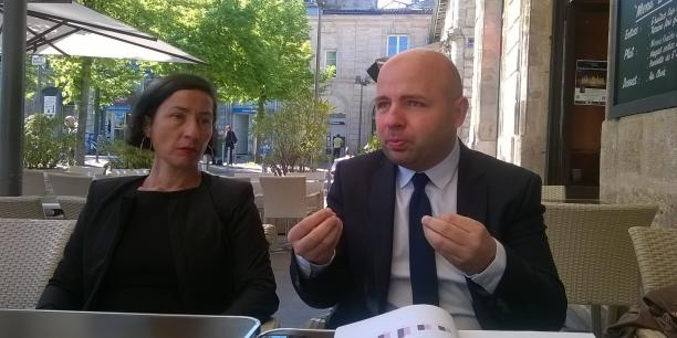 Johanna Dagorn et Matthieu Rouveyre présentent la dernière étude Airbnb sur Bordeaux et l'analysent.