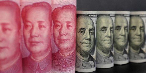 Les propos de Donald Trump sur le billet vert et la Fed ont fait chuter les rendements des emprunts d'Etat américains et la devise américaine.