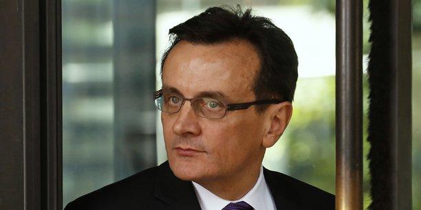 Pascal Soriot, patron d'AstraZeneca, fait partie des Français qui ont réussi à accéder à un poste de dirigeant dans l'industrie pharmaceutique à l'étranger.