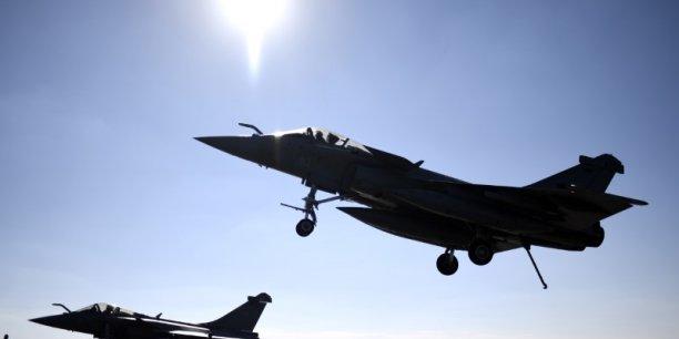 Quels industriels pour développer l'avion de combat de 6e génération européen, qui remplacera le Rafale et l'Eurfighter?