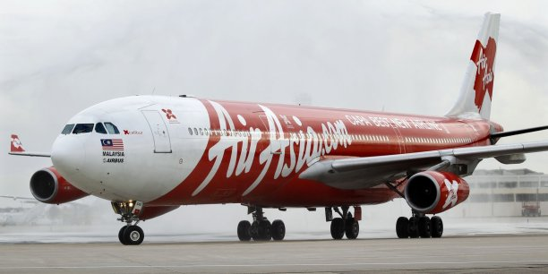 Air Asia X transporte 10 millions de passagers par an