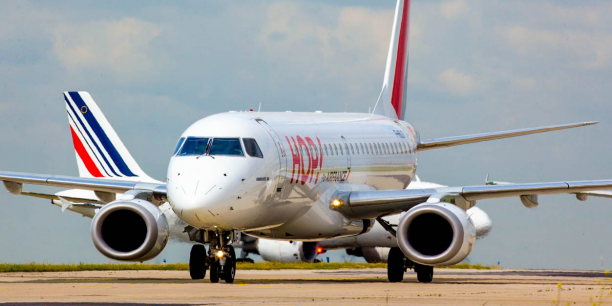 En laissant la Navette Paris-Bordeaux de côté, Hop ! Air France annonce une hausse du trafic de 1,4 % en 2016, supérieure à celle de l'offre (0,4 %).