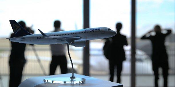 En 2016, Airbus a passé la barre des 10 000 avions livrés