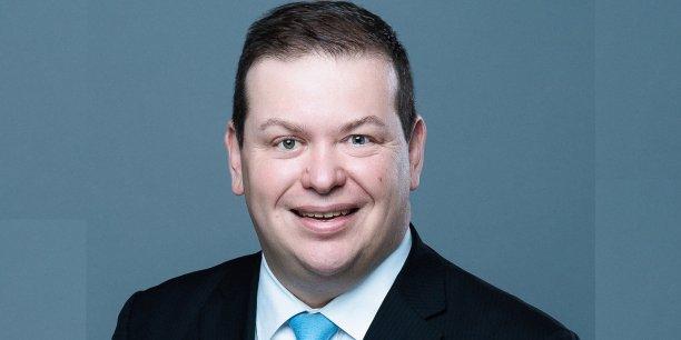 Jean-Michel Huet, Associé BearingPoint.