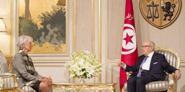Le FMI maintient une croissance à 2% pour le Liban