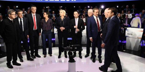 Les candidats à la présidentielle s'entourent parfois d'économistes de renom pour donner de la légitimité à leur propositions en matière économique.