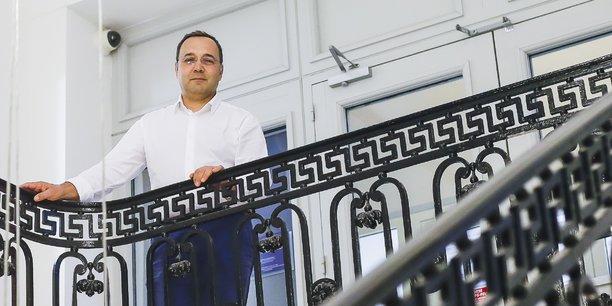 Antoine Lamarche a quitté Cdiscount pour prendre la direction de Digital Aquitaine.