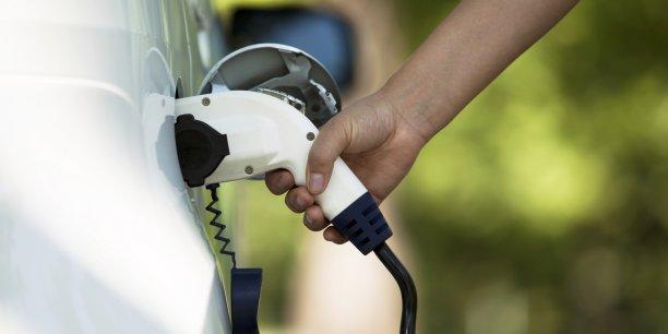 La mobilité électrique a le vent en poupe en France.