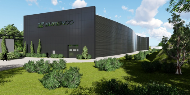 La nouvelle unité de fabrication de l'hexogène (explosif très puissant) remplacera les ateliers existants dont certaines installations ont plus de 50 ans.