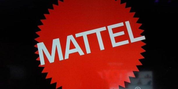 Mattel: resultats plombes par les stocks[reuters.com]