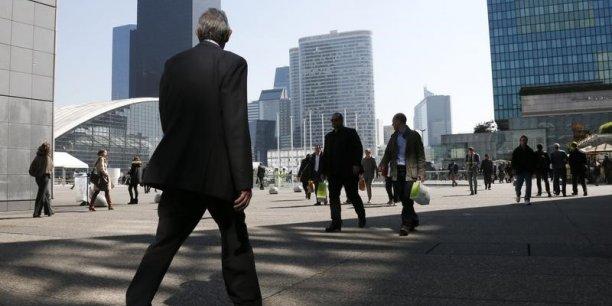 D'après cette étude, 80% des cadres interrogés envisagent sérieusement une mobilité en région.
