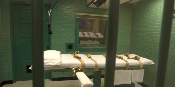 Premier condamne a mort execute en arkansas depuis douze ans[reuters.com]