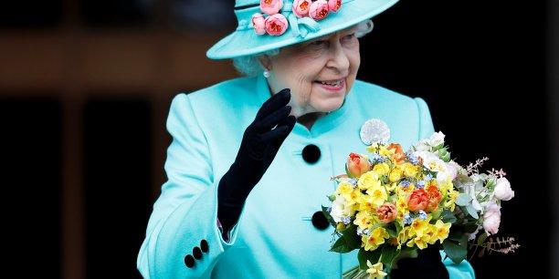 La reine elizabeth celebre ses 91 ans[reuters.com]