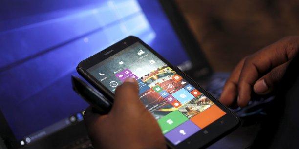 Au Sénégal, les technologies de l'information et de la communication participent à 2% seulement au PIB.