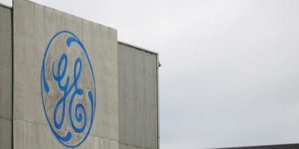 General electric: baisse de 1% du chiffre d'affaires au 1e trimestre[reuters.com]