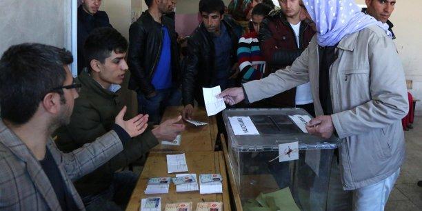 Turquie: le chp va engager un nouveau recours contre le referendum[reuters.com]