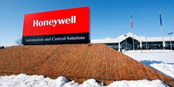 Honeywell bat le consensus au 1e trimestre et releve la prevision de bpa[reuters.com]