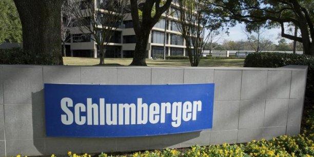 Schlumberger, a suivre a wall street[reuters.com]