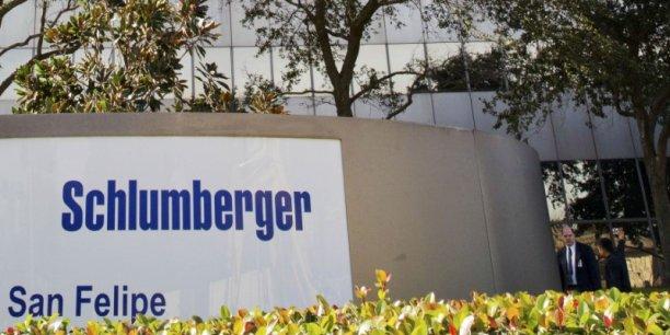 Schlumberger voit ses prix monter, mais ses couts aussi[reuters.com]
