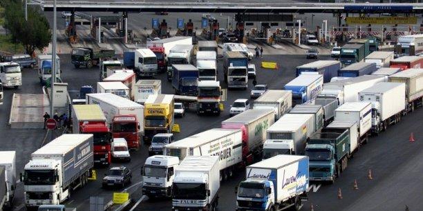 La commission europeenne veut aligner les peages sur les emissions de co²[reuters.com]