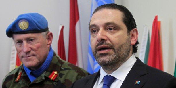 Le liban veut une treve permanente avec israel[reuters.com]